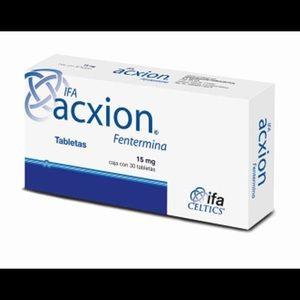 pastillas para adelgazar acxion for sale